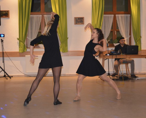 SEA DANCE SCHOOL - La Locanda