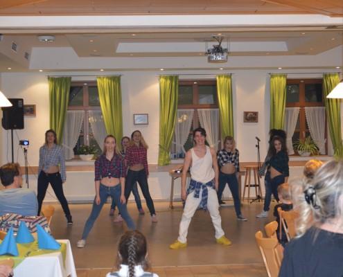 SEA DANCE SCHOOL - La Locanda